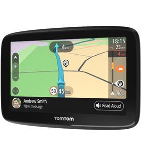 Navegador gps Tom Tom go bt basic 5'' ltm eu45 1BA5_002_00 - TOM1BA5_002_00