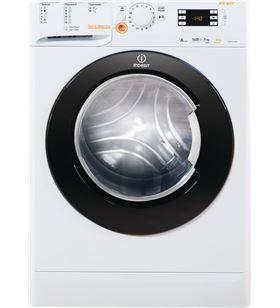 Lavadora secadora Indesit xwde 961480x wkkc de 9 kg y 1.400 rpm XWDE961480XWKKCEU