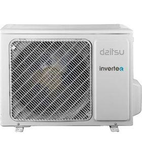 Daitsu aire acondicionado pared split inverter asd9ki-dc 2150 frig/h 2408 kcal/h asd9ki_dc - ASD9KI-DC 2150