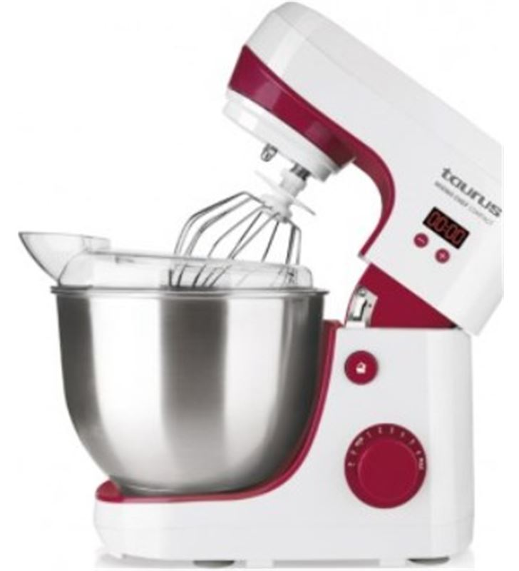 Batidora amasadora mixing chef compact , Taurus 91 913518 - 24962857_1456