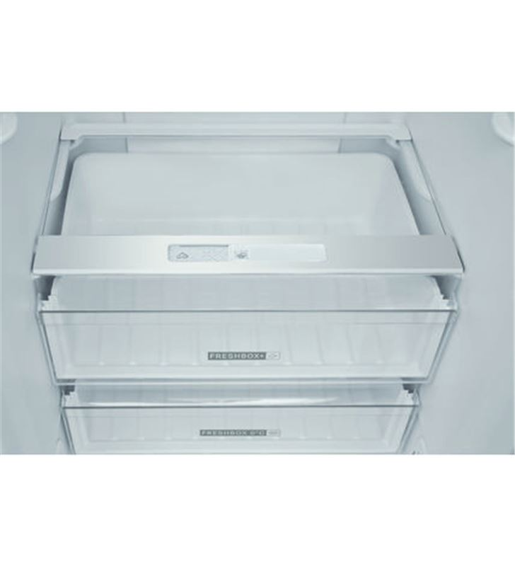 Whirlpool W7821OOX frigorífico combi total no frost clase 189x59,6 cm e - 71332594_4458325374