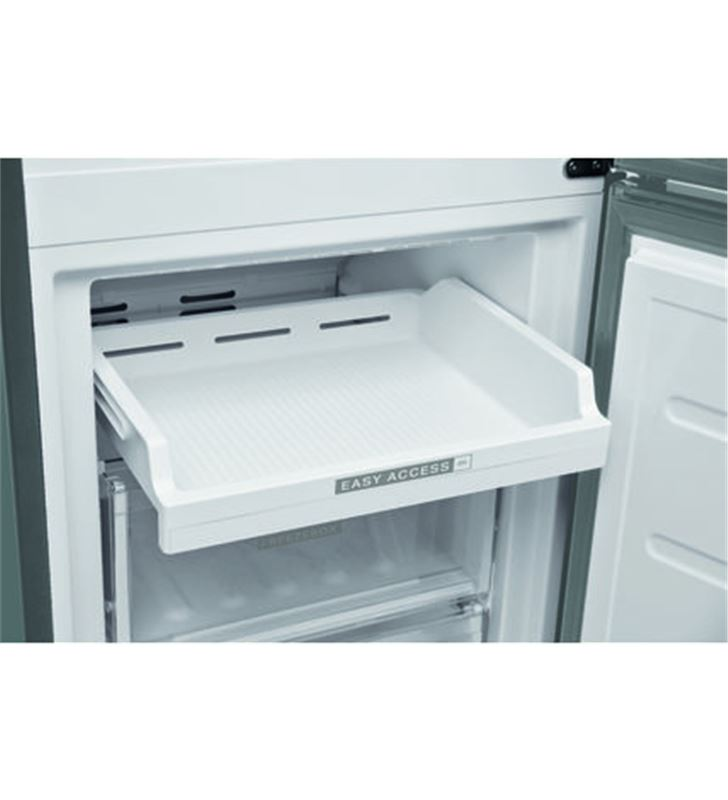 Whirlpool W7821OOX frigorífico combi total no frost clase 189x59,6 cm e - 71332594_0357338949