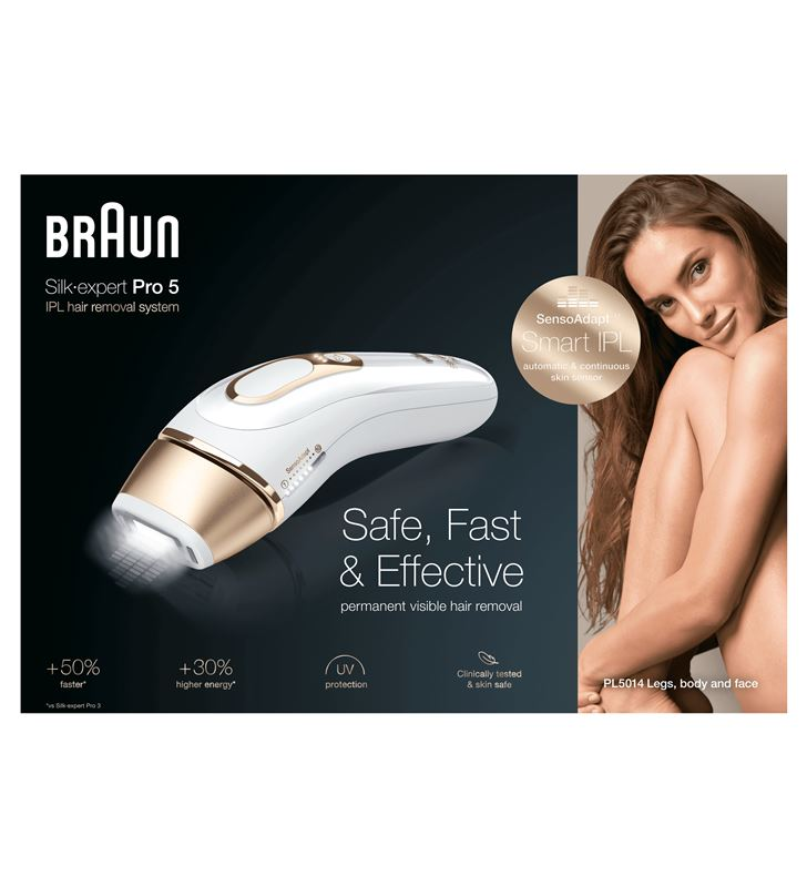 Braun PL5014 Depiladoras fotodepiladoras - 68672048_0103613554