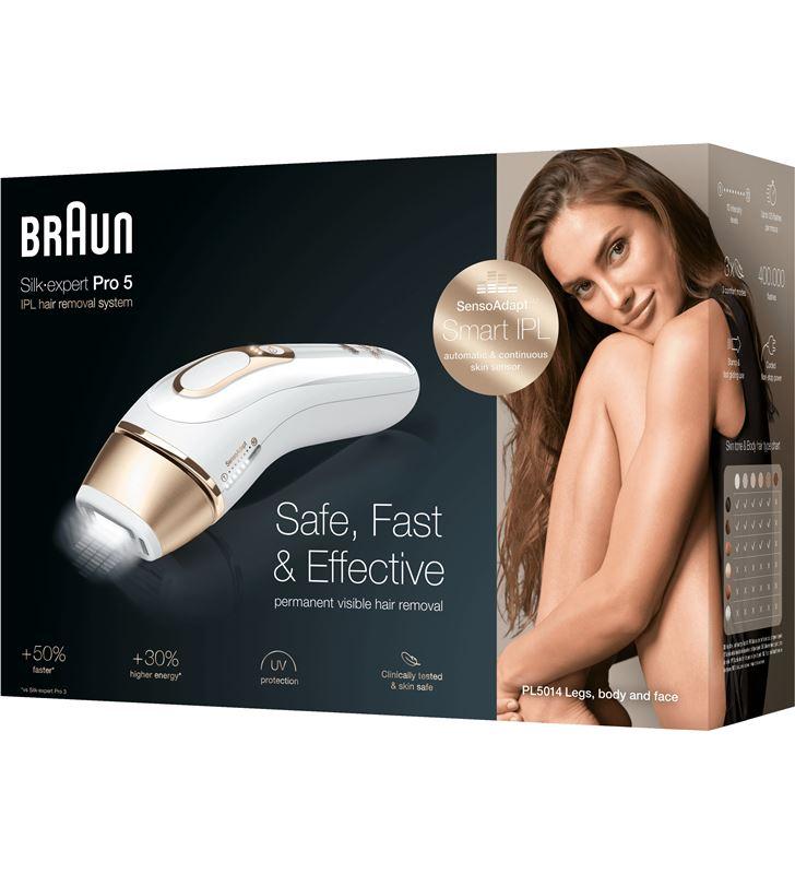 Braun PL5014 Depiladoras fotodepiladoras - 68672048_8603688999
