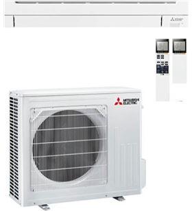 Aire 1x1 4300f/c inv Mitsubishi msz-ap50vg blanco a+++ MSZAP50VG.. - MSZ-AP50VG