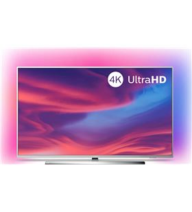 Tv led 126 cm (50'') Philips 50PUS7354 hdr ultra hd 4k android tv ambilight - PHI50PUS7354