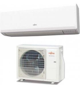 Aire acondicionado split inverter Fujitsu ASY35UIKP r-32 2923 frig/h 3267 k - ASY35UIKP