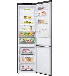 Lg GBP62DSNFN frigorífico combinado 203cm Frigoríficos combinados - GBP62DSNFN