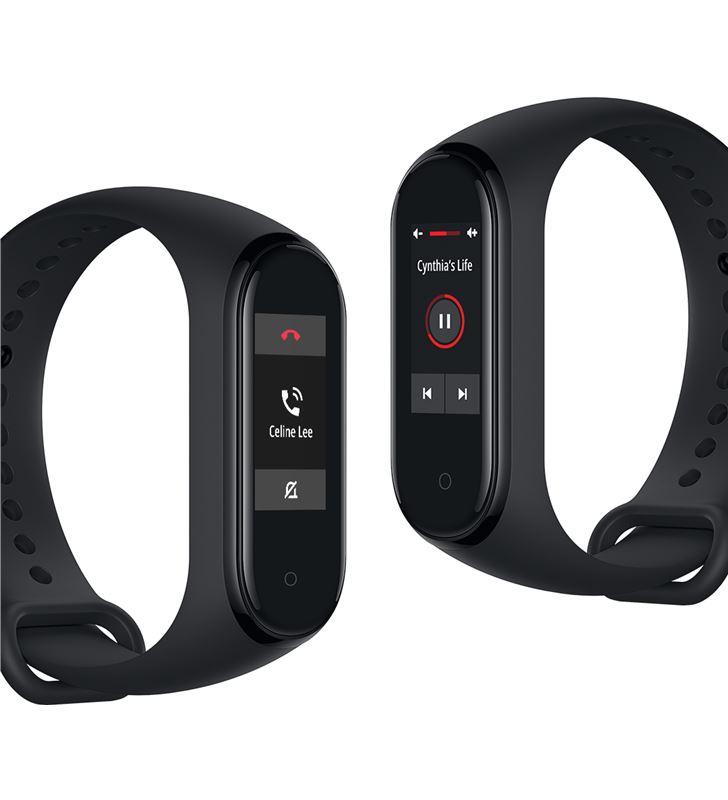 Xiaomi MGW4052GL pulsera fitness mi band 4 negra Fitness - 71742335_3695443501