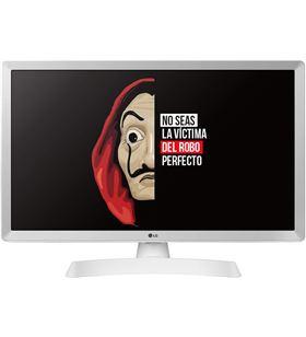 Tv led 71 cm (28'') Lg 28tl510s-w hd smart tv blanco 28TL510SW - LG28TL510SW