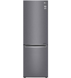 Frigorífico combi Lg gGBP32DSLZN 203x59,5 clase a++ total no frost acero in