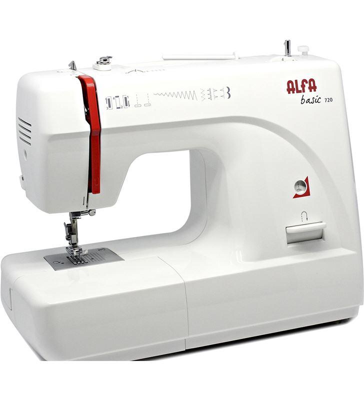 Alfa BASIC720 maquina coser Máquinas - BASIC720