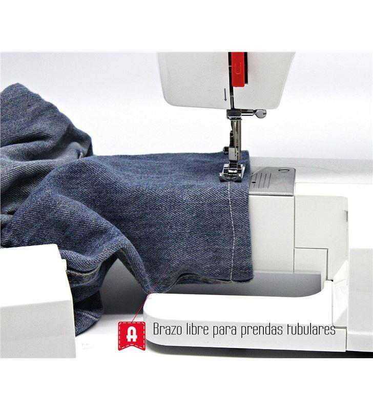 Alfa BASIC720 maquina coser Máquinas - 63146399_0070856108