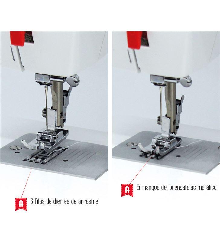 Alfa BASIC720 maquina coser Máquinas - 63146399_8312491771