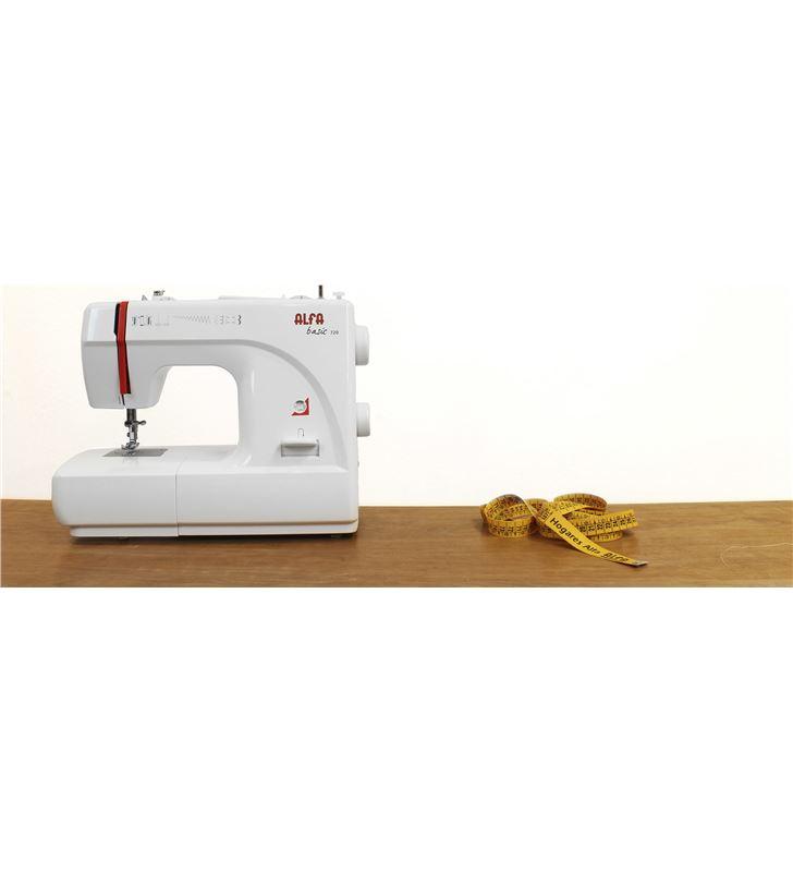 Alfa BASIC720 maquina coser Máquinas - 63146399_8819590150
