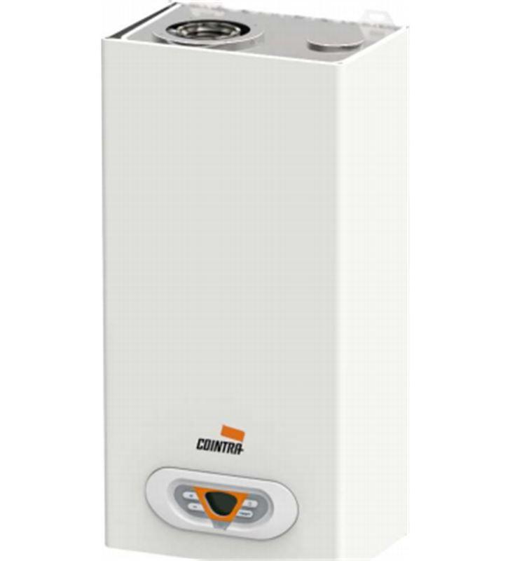 Calentador gas Cointra C1496 cpe11tn 11l natural + kit salida gases - 73349845_5729026963