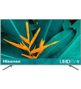Lcd led 75 Hisense H75B7510 4k uhd connected ia smart tv assistant alexa bl - H75B7510