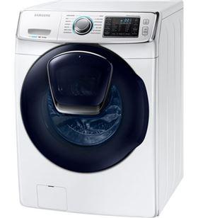 Lavadora Samsung WF16J6500EW 16 kg 1200 rpm addwash