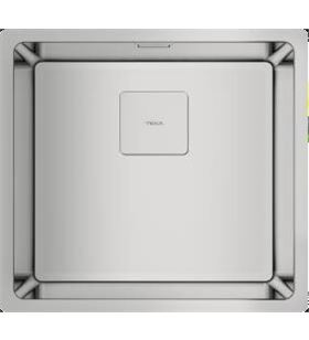 Teka 115000014 - fregadero pureline flex linea rs15 40.40 mueble 50cm - 115000014