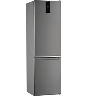 Frigorífico combi Whirlpool W7931TOX no frost 201x59,6 cm 37 db clase a+++ - WHIW7931TOX