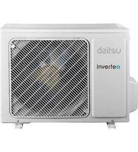Daitsu aire acondicionado pared split inverter asd18ki-dc2 4411 frig/h 4540 kcal/h asd18ki_dc2 - 8432884551972