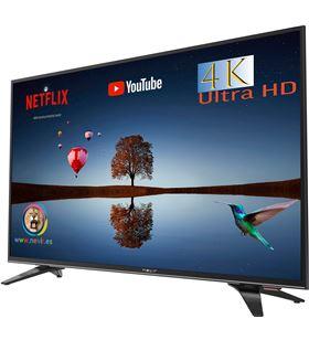 Smart tv Nevir 43'' led ultrahd 4k NVR9000434K2SM Televisor Led 33 a 43 pulgadas - NVR9000434K2SM