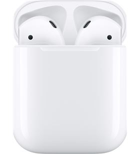 Apple airpods (2nd generation) AIRPODS V2 Accesorios telefonía - AIRPODS V2