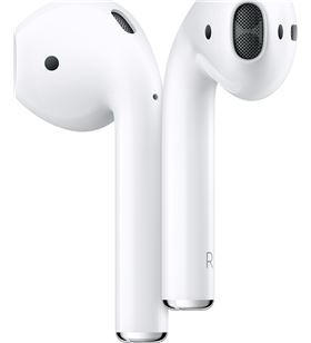 Apple airpods (2nd generation) AIRPODS V2 Accesorios de telefonía - AIRPODS V2