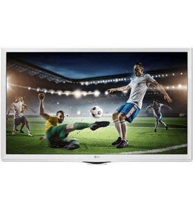 Lg 24TL510VW tv led 61 cm (24'') 24tl510v-w blanco Monitores - 8806098408023