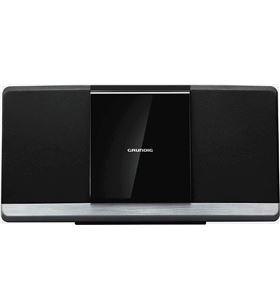 Microcadena Grundig mf 2000 bt 2x20w bluetooth cd fm usb alarma GMH1070 - 4013833034865
