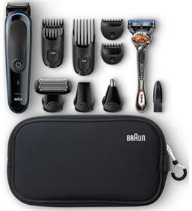 Braun MGK3980 multigromer mgk 3980 barbero afeitadoras - 4210201208440