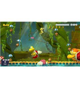 Juego de consola Nintendo switch super mario maker 2 10002137 - 0045496424381