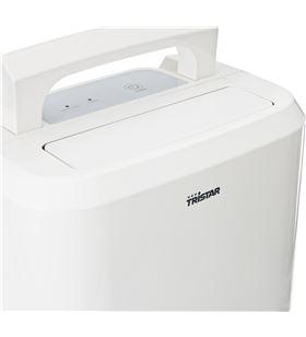 Deshumidificador Tristar ac-5410 10 litros con función descongelación TRIAC5410 - TRIAC5410
