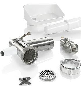 Bosch accesorio picadora carne para mum5 bosmuz5fw1 - 4242002635125