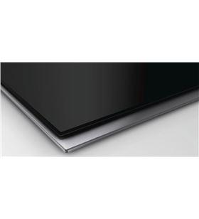 Placa induccion Neff T58TS21N0 3f 2zflex 80cm marco inox - 4242004195825