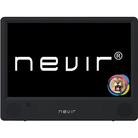 Televisión Nevir 10'' nvr-7302-tdt10p2 NVR7302TDT10P - NVR7302TDT10P