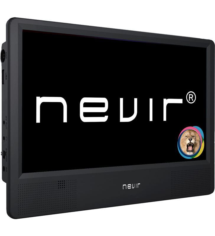 Televisión Nevir 10'' nvr-7302-tdt10p2 NVR7302TDT10P - 67799541_3443590281