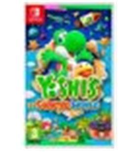 Nintendo 2524281 juego de consola switch yoshi s crafted world - 045496422660