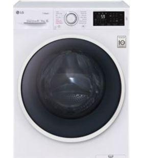 Lavadora secadora Lg f4j6vg0w 9+5 kg 1400 rpm LGF4J6VG0W