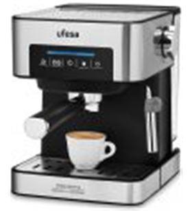 Cafetera express Ufesa ce7255 850w 20bar tactil 71704574 - 8422160045745