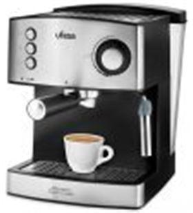 Cafetera express Ufesa CE7240 850w 20bar Cafeteras expresso - 8422160045684