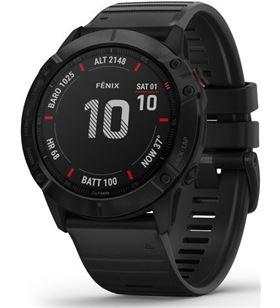 Reloj Garmin fenix 6x pro con gps y pulsómeto 010_02157_01 - GAR010_02157_01
