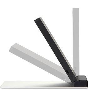 Akashi cargador inalámbrico negro qi 10w para iphone y Samsung galaxy ALTSTDWIRQI10W - +96002
