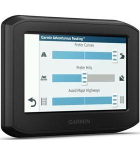 Garmin ZUMO 396 LMT-S we navegador gps 4.3'' europa específico para motocic - +99214