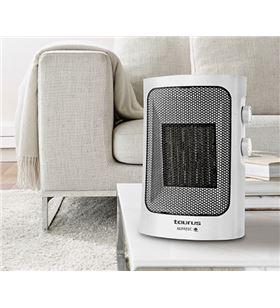 Calefactor vertical Taurus tropicano 5c ceramico 1500w 947425 - 947425