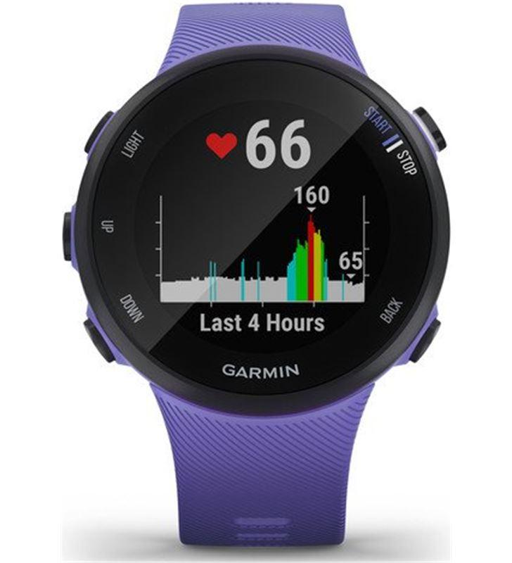 Iris FORERUNNER 45S garmin 39mm reloj inteligente de running con gps y moni - 70492502_6660502863