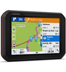 Garmin DEZL 785 LMT-D navegador gps premium específico para camiones 6.95'' - +99392