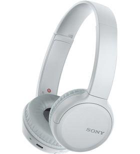 Sony WH-CH510 BLANCO auriculares inalámbricos bluetooth micrófono integrado - +21273