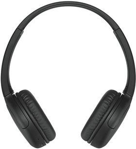 Sony WH-CH510 NEGRO auriculares inalámbricos bluetooth micrófono integrado - +21271