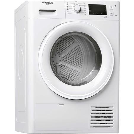 Secadora bomba calor Whirlpool FTM229X2EU 9kg blanca a++ - 8003437602610